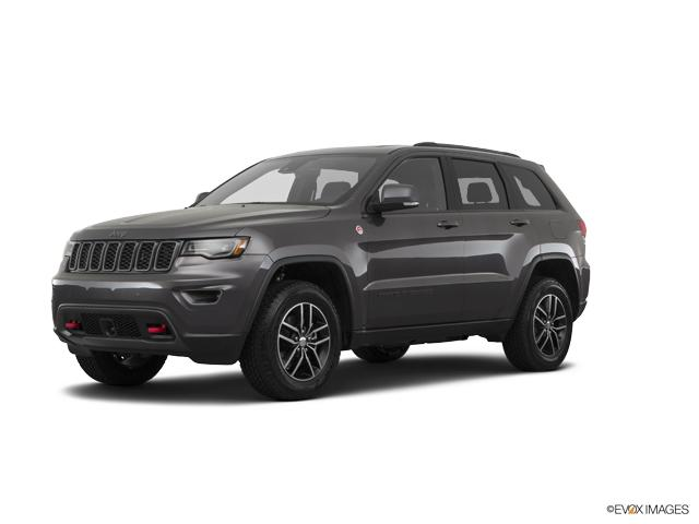 2017 Jeep Grand Cherokee Vehicle Photo in Denver, CO 80123