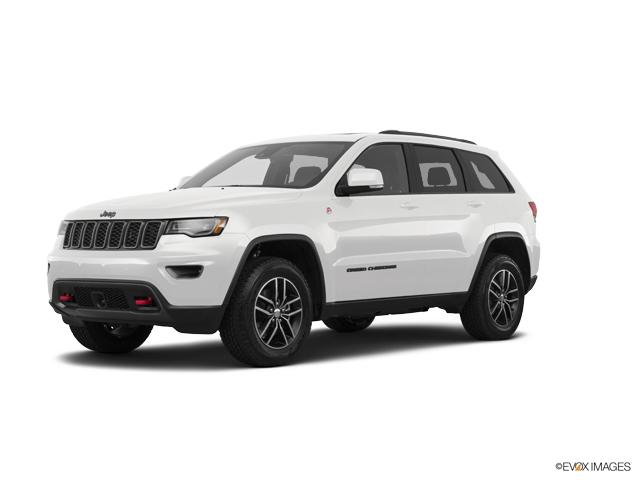 2017 Jeep Grand Cherokee Vehicle Photo in Frisco, TX 75035