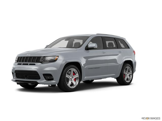 2017 Jeep Grand Cherokee Vehicle Photo in Baton Rouge, LA 70809