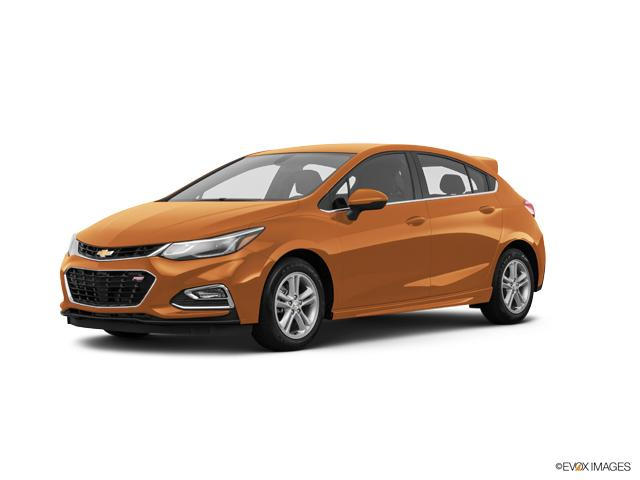 2017 Chevrolet Cruze Vehicle Photo in Oak Lawn, IL 60453