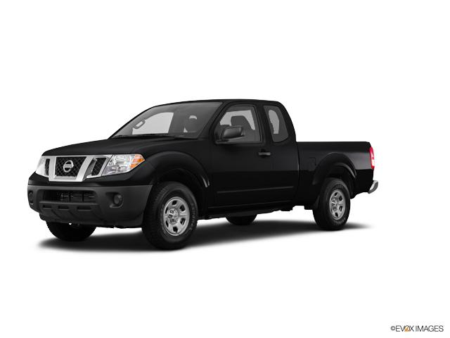 2017 Nissan Frontier Vehicle Photo in Portland, OR 97225
