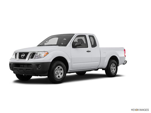 2017 Nissan Frontier Vehicle Photo in Stoughton, WI 53589