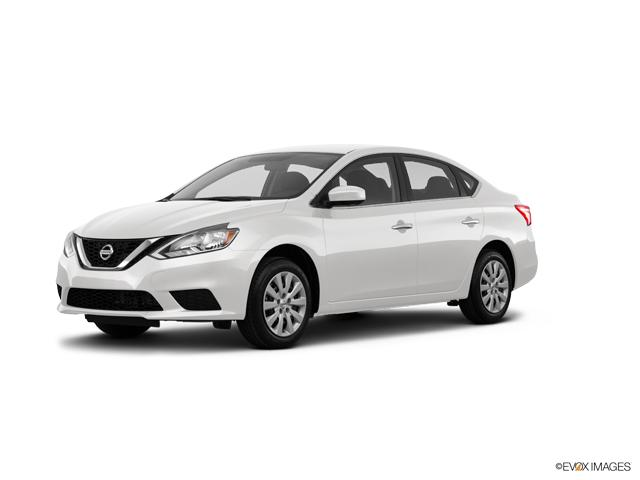 2017 Nissan Sentra Vehicle Photo in Houston, TX 77090