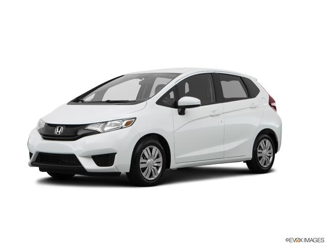 2017 Honda Fit Vehicle Photo in Owensboro, KY 42303