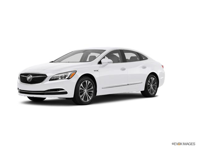 2017 Buick LaCrosse Vehicle Photo in Owensboro, KY 42303