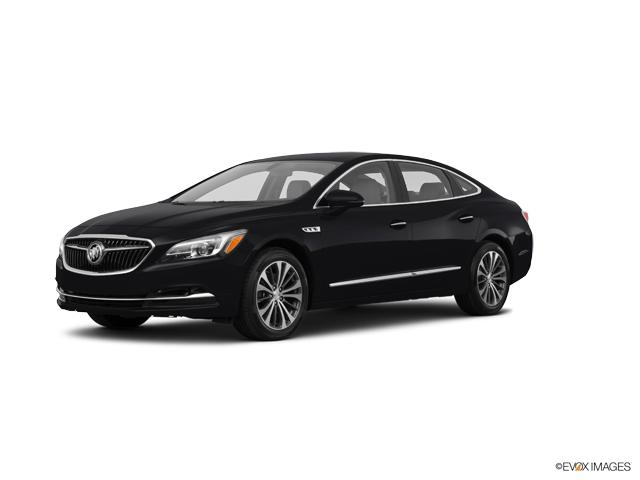 2017 Buick LaCrosse Vehicle Photo in Highland, IN 46322