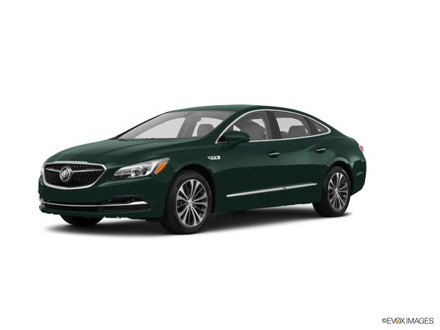 2017 Buick LaCrosse Vehicle Photo in West Chester, PA 19382
