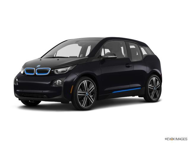 2017 BMW i3 Vehicle Photo in Charleston, SC 29407
