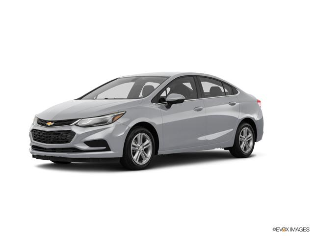 2017 Chevrolet Cruze Vehicle Photo in Vincennes, IN 47591