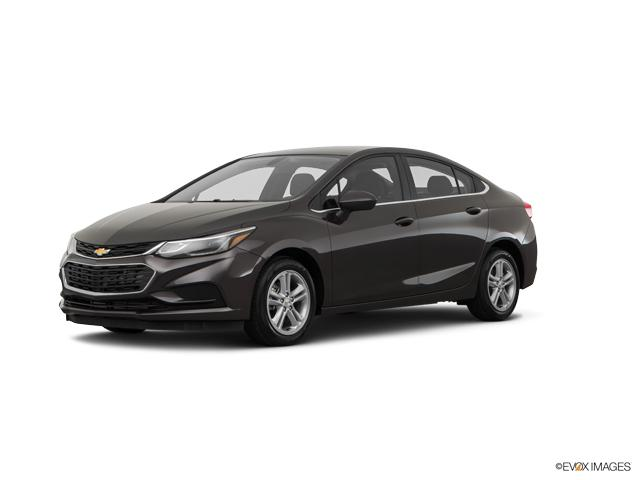 2017 Chevrolet Cruze Vehicle Photo in Lawrenceville, NJ 08648