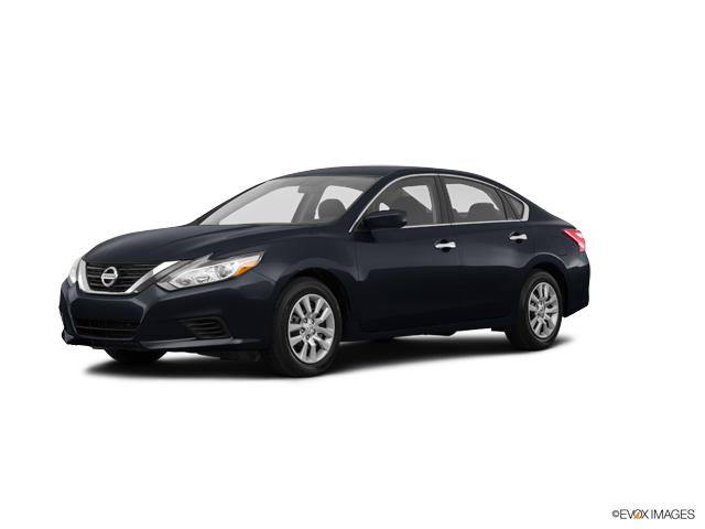 2017 Nissan Altima Vehicle Photo in Annapolis, MD 21401