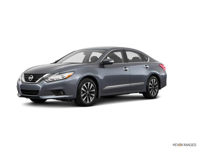 2017 Nissan Altima Vehicle Photo in Joliet, IL 60435