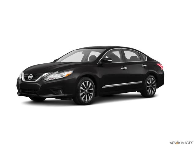 2017 Nissan Altima Vehicle Photo in Greeley, CO 80634