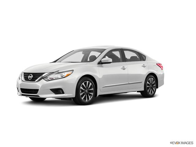 2017 Nissan Altima Vehicle Photo in Pleasanton, CA 94588