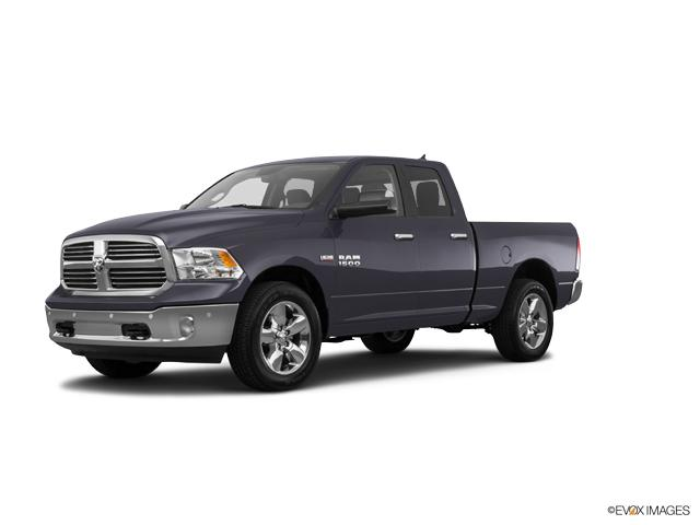 2017 Ram 1500 Vehicle Photo in Shreveport, LA 71105