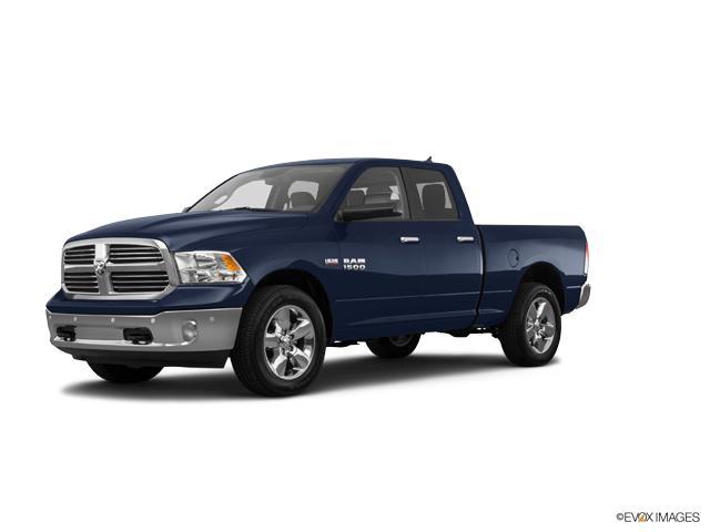 2017 Ram 1500 Vehicle Photo in Beaufort, SC 29906