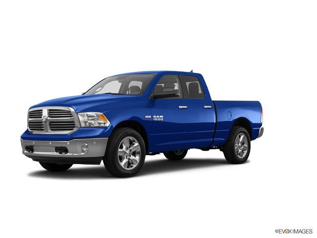 2017 Ram 1500 Vehicle Photo in Menomonie, WI 54751