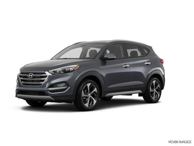 2017 Hyundai Tucson Vehicle Photo in San Antonio, TX 78230
