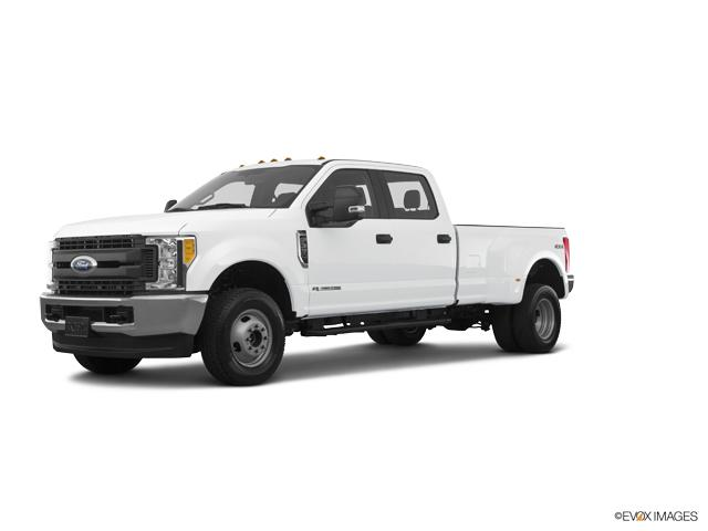 2017 Ford Super Duty F-350 DRW Vehicle Photo in North Charleston, SC 29406