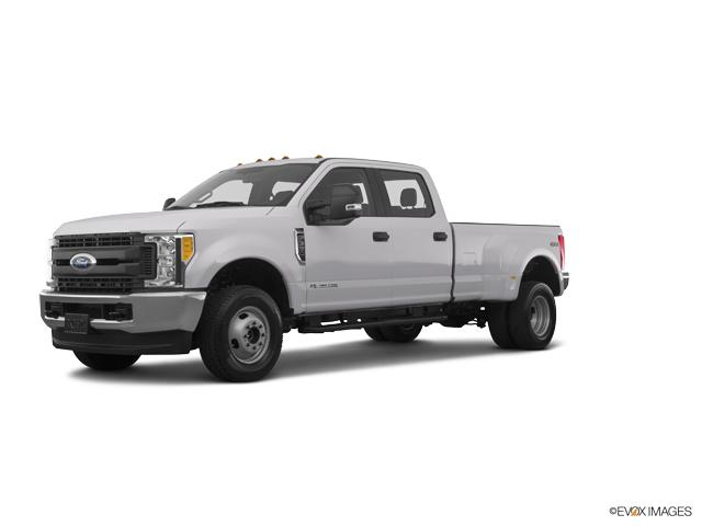 2017 Ford Super Duty F-350 DRW Vehicle Photo in Colorado Springs, CO 80920