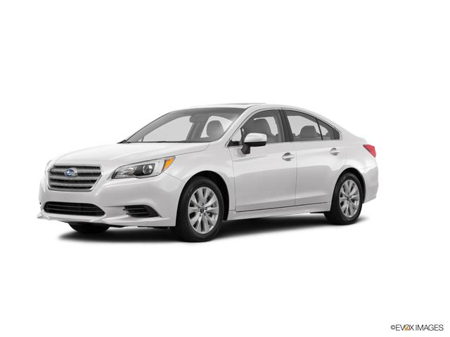 2017 Subaru Legacy Vehicle Photo in Manassas, VA 20109