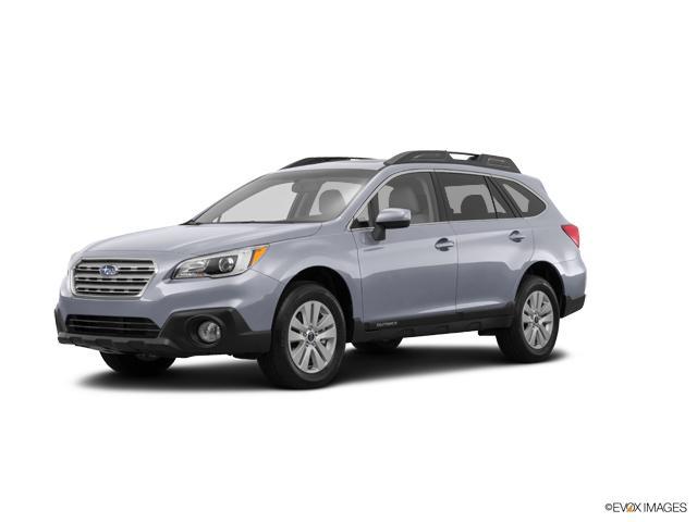 2017 Subaru Outback Vehicle Photo in Triadelphia, WV 26059