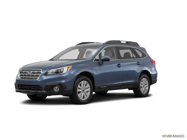 2017 Subaru Outback Vehicle Photo in San Antonio, TX 78257