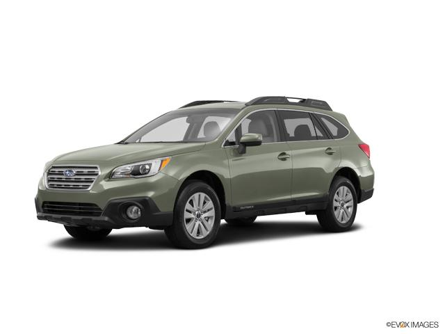 2017 Subaru Outback Vehicle Photo in Oshkosh, WI 54904
