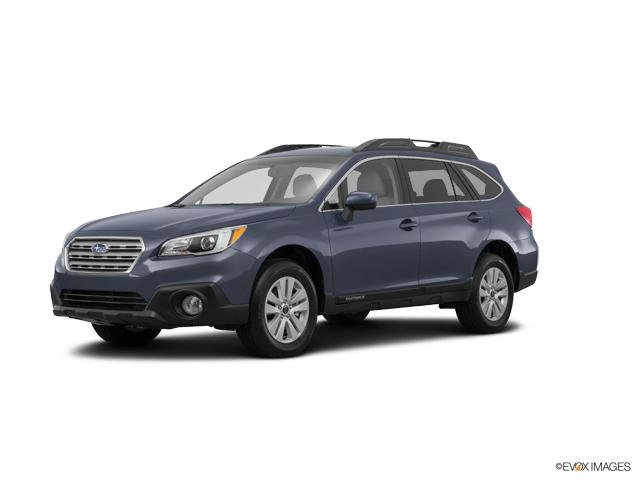 2017 Subaru Outback Vehicle Photo in New Hampton, NY 10958