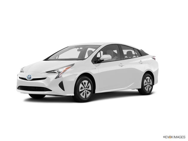 2017 Toyota Prius Vehicle Photo in Edinburg, TX 78542