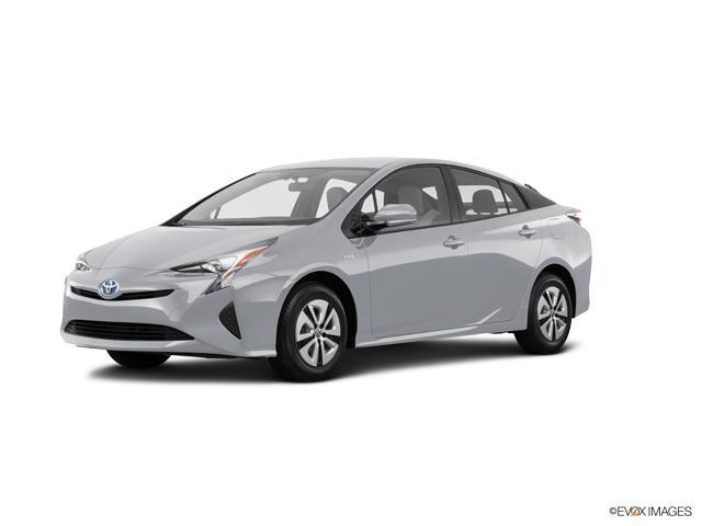 2017 Toyota Prius Vehicle Photo in Richmond, VA 23231