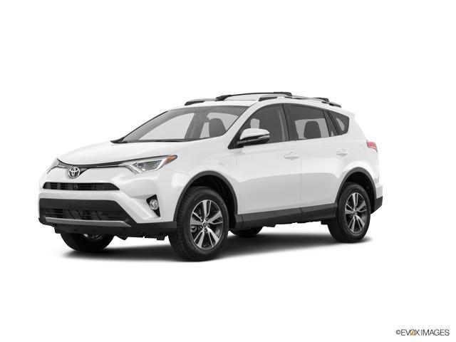 2017 Toyota RAV4 Vehicle Photo in Bend, OR 97701