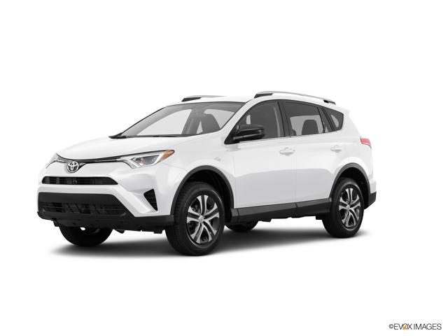 2017 Toyota RAV4 Vehicle Photo in Augusta, GA 30907