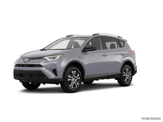 2017 Toyota RAV4 Vehicle Photo in Richmond, TX 77469