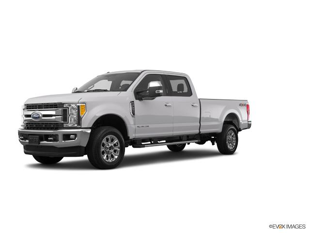 2017 Ford Super Duty F-250 SRW Vehicle Photo in San Angelo, TX 76901