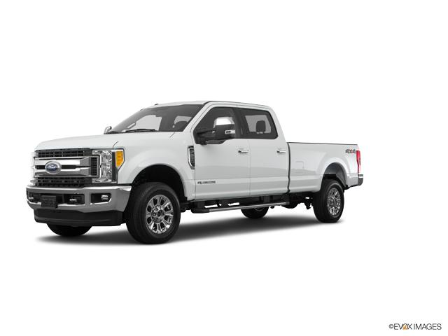2017 Ford Super Duty F-250 SRW Vehicle Photo in Joliet, IL 60435