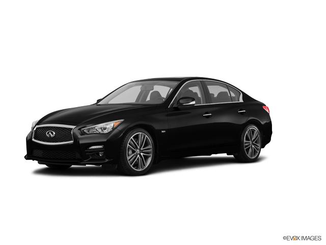2017 INFINITI Q50 Vehicle Photo in Charlotte, NC 28227