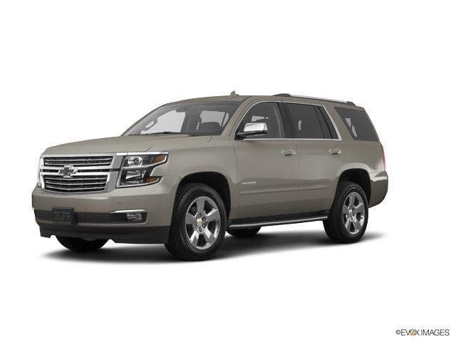 2017 Chevrolet Tahoe Vehicle Photo in Killeen, TX 76541