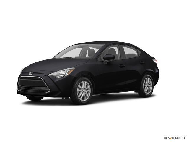 2017 Toyota Yaris iA Vehicle Photo in Charlotte, NC 28212