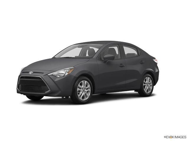 2017 Toyota Yaris iA for sale in Laredo 3MYDLBYVXHY Family