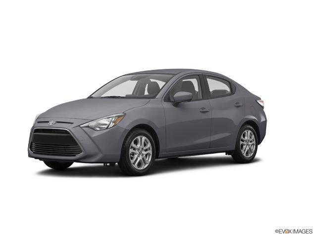 2017 Toyota Yaris iA Vehicle Photo in Edinburg, TX 78539