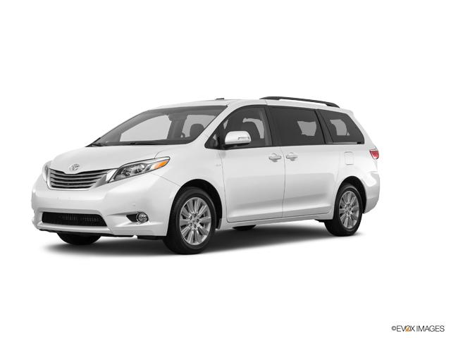 2017 Toyota Sienna Vehicle Photo in Owensboro, KY 42303