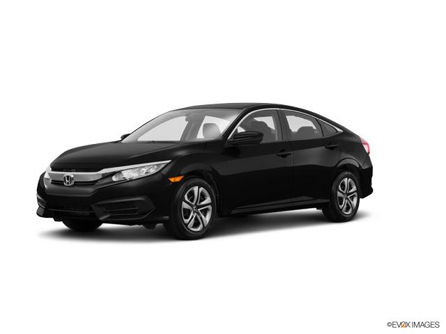 2017 Honda Civic Sedan Vehicle Photo in Colma, CA 94014
