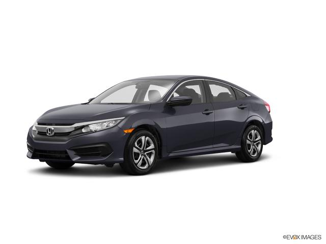 2017 Honda Civic Sedan Vehicle Photo in Tucson, AZ 85705