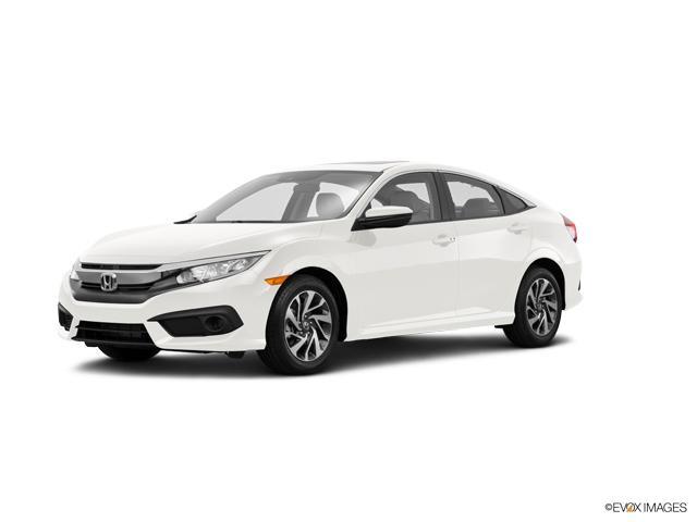 2017 Honda Civic Sedan Vehicle Photo in Pittsburg, CA 94565