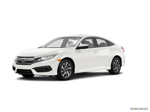 2017 Honda Civic Sedan Vehicle Photo in San Antonio, TX 78257