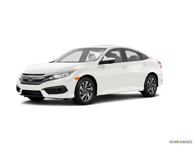 2017 Honda Civic Sedan Vehicle Photo in Pleasanton, CA 94588
