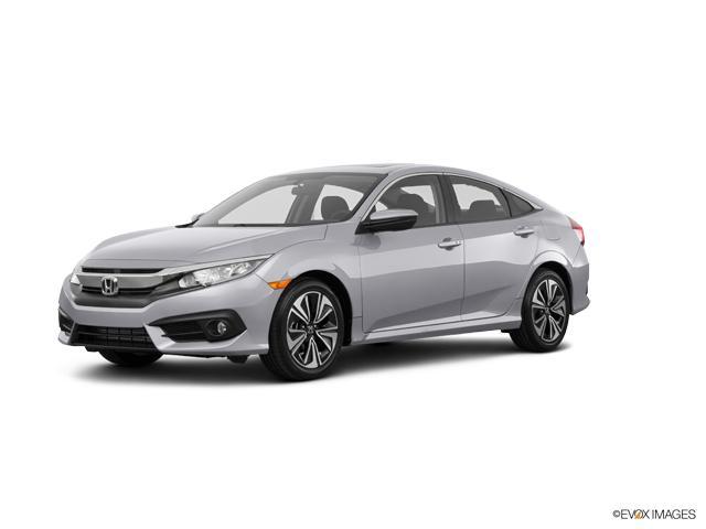 2017 Honda Civic Sedan Vehicle Photo in Joliet, IL 60435