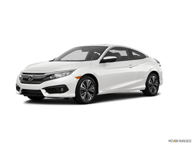 2017 Honda Civic Coupe Vehicle Photo in Merriam, KS 66202