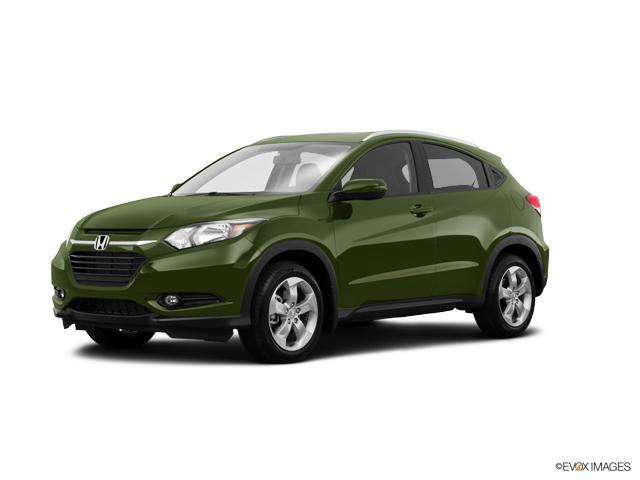 2017 Honda HR-V Vehicle Photo in Pittsburg, CA 94565